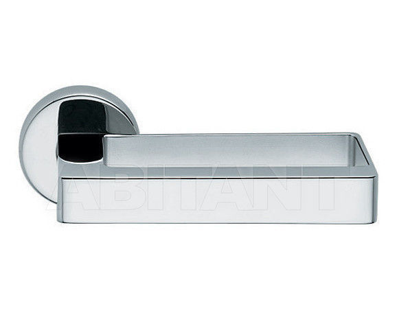 Купить Дверная ручка Valli&Valli Fusital H 350 chrome
