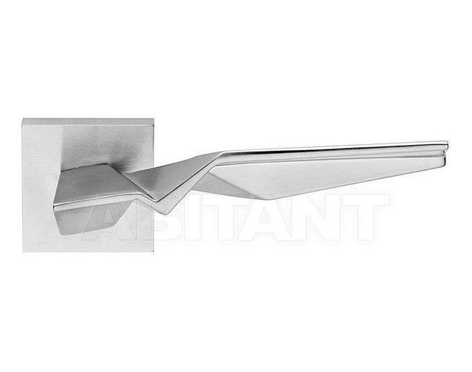 Купить Дверная ручка Valli&Valli Fusital H 356 chrome satin