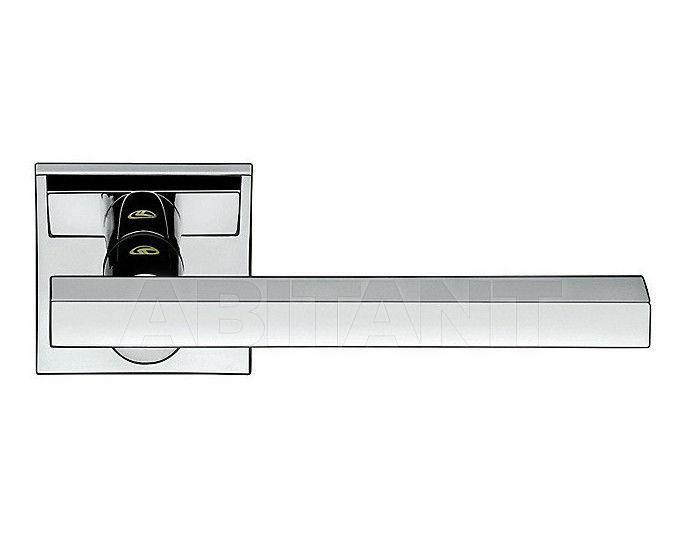 Купить Дверная ручка Valli&Valli Fusital H 358 chrome