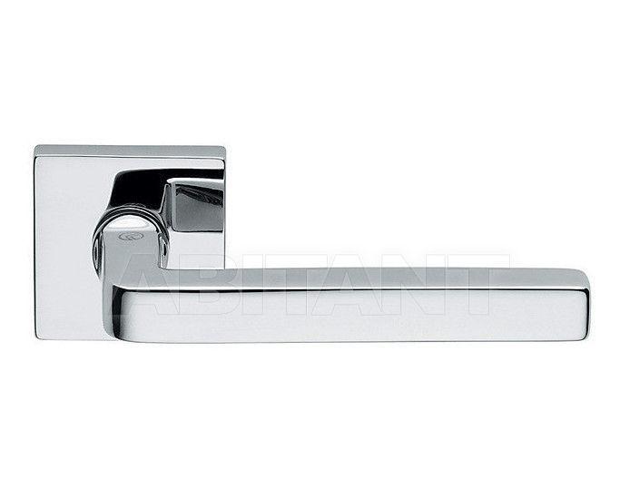 Купить Дверная ручка Valli&Valli Fusital H 361 chrome