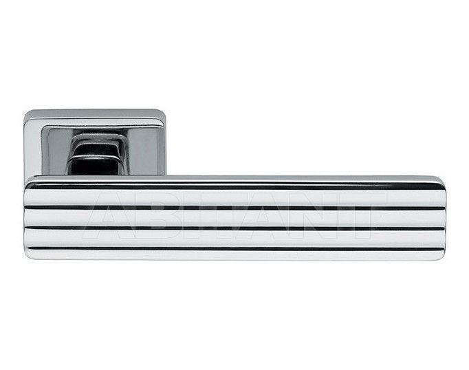 Купить Дверная ручка Valli&Valli Fusital H 370 chrome