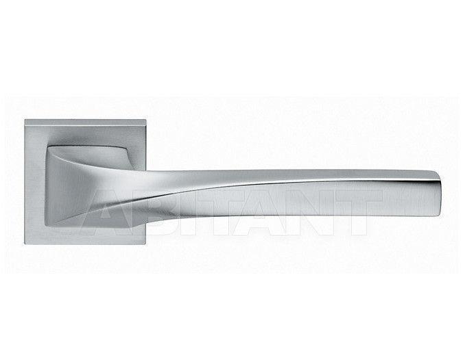Купить Дверная ручка Valli&Valli Fusital H 372 chrome satin