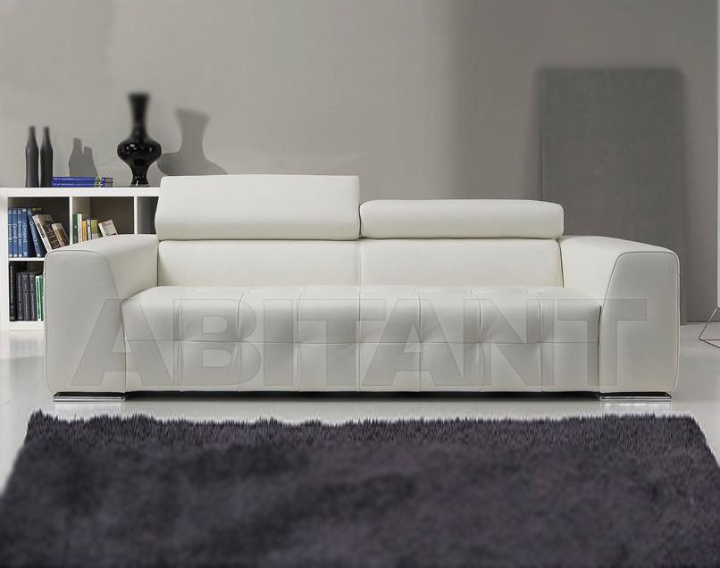 Купить Диван Divani Sofa Team Pelle ARGO 230