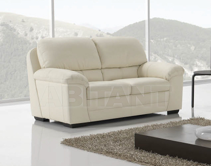 Купить Диван Divani Sofa Team Pelle DOLLY 165