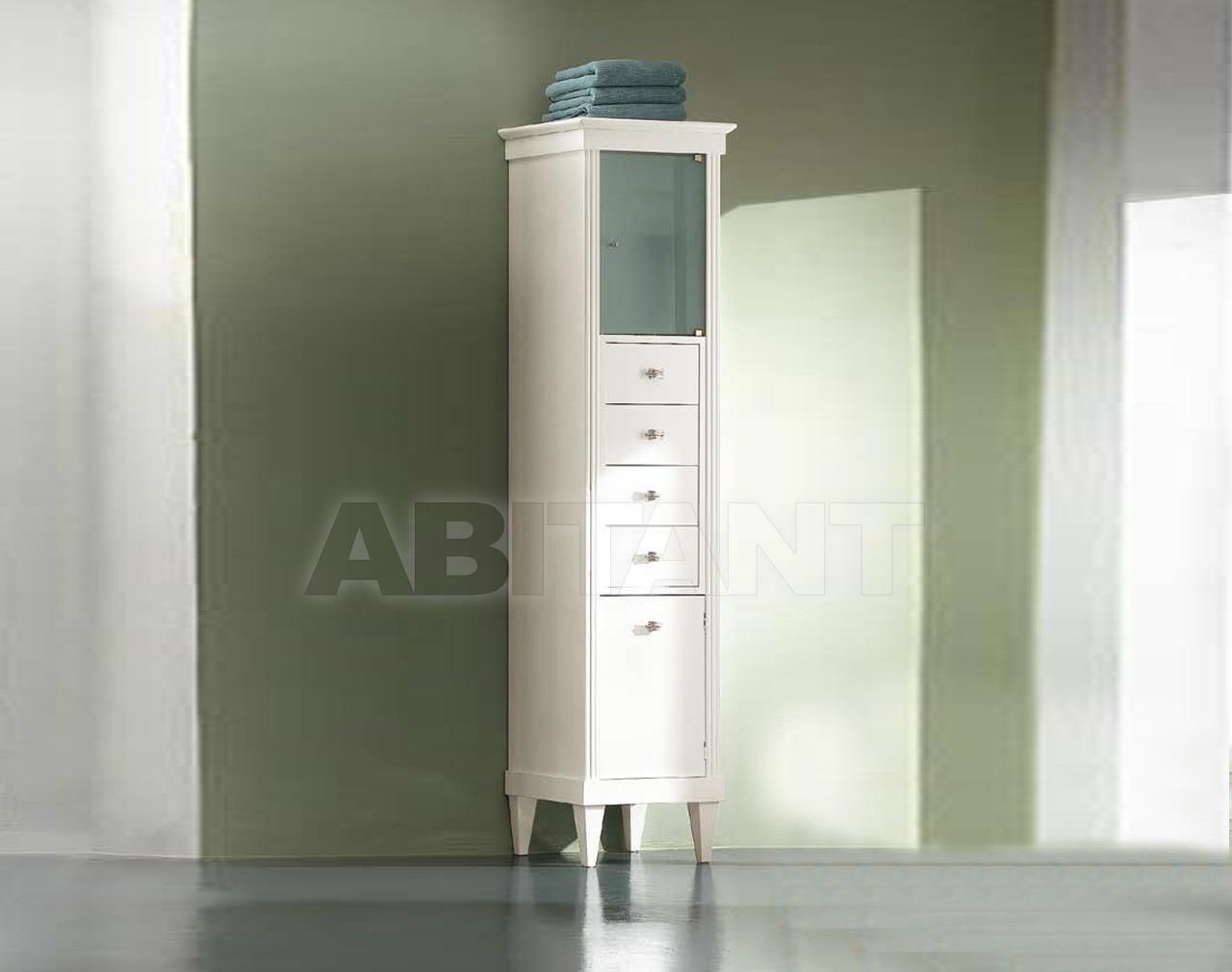 Купить Шкаф для ванной комнаты Metamorfosi Aqua B14F