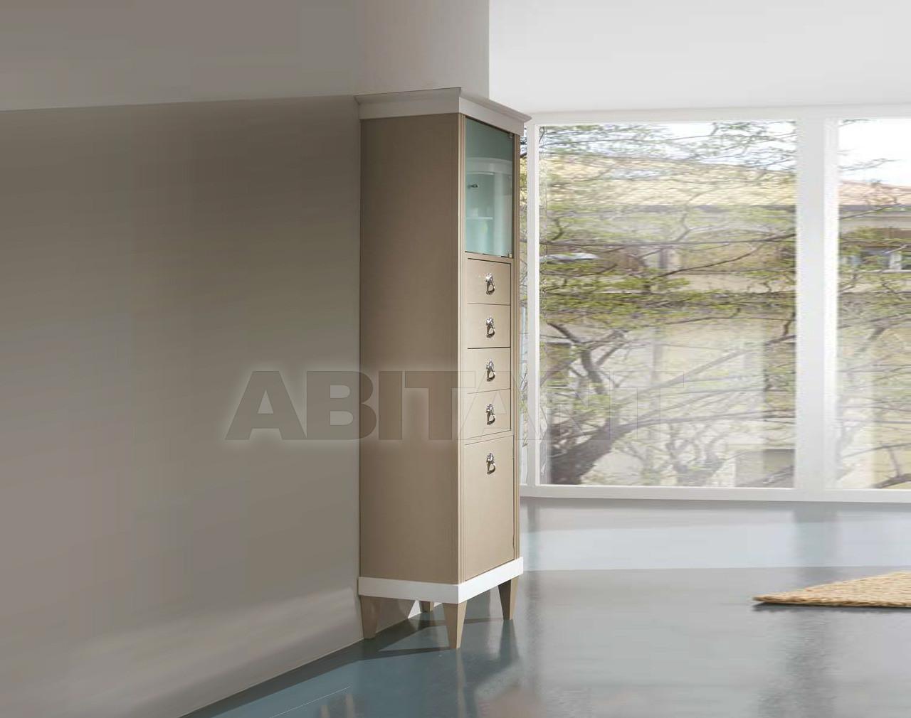 Купить Шкаф для ванной комнаты Metamorfosi Aqua B15F