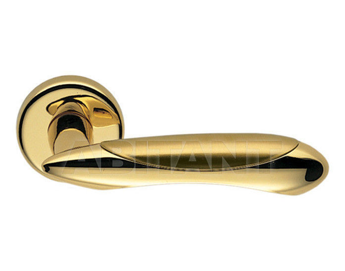 Купить Дверные ручки Colombo Design Maniglie LC21RY