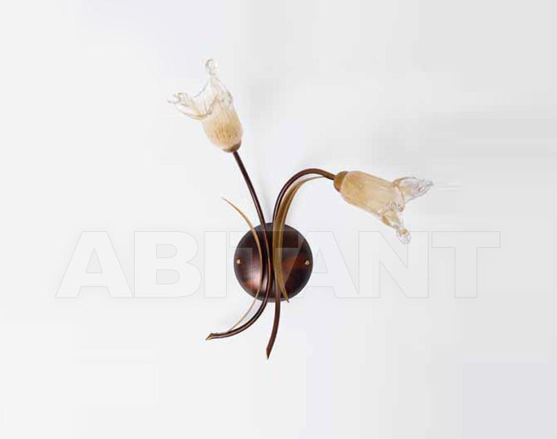 Купить Светильник настенный Artigiana Lampadari Allegato 2012 090/2A