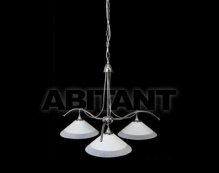 Купить Светильник Artigiana Lampadari Allegato 2012 676/T3