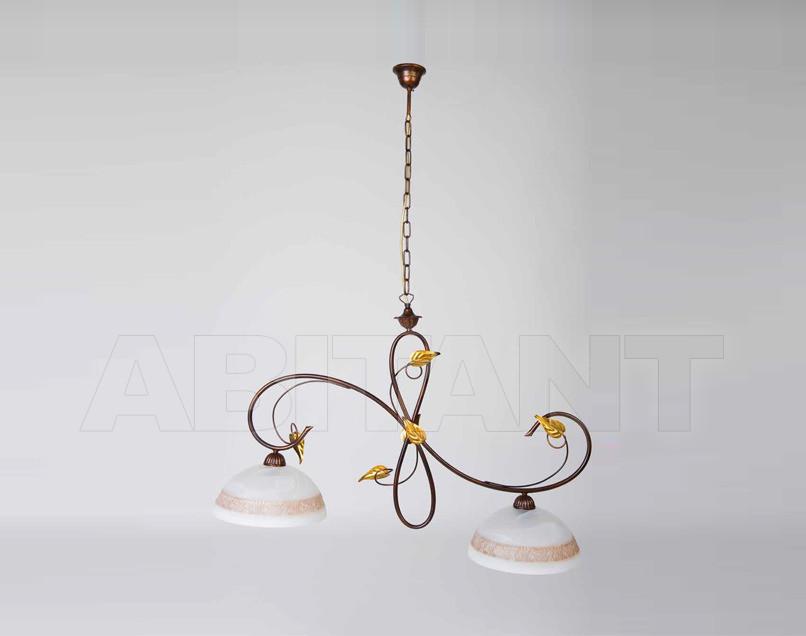 Купить Светильник Artigiana Lampadari Allegato 2012 1007/T2