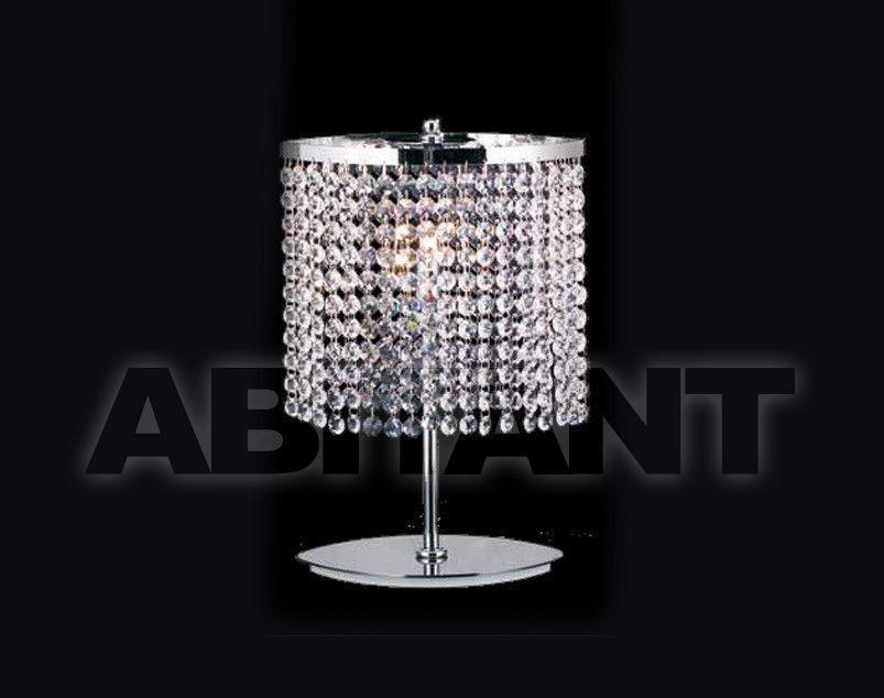 Купить Лампа настольная Artigiana Lampadari Allegato 2012 1029/LP