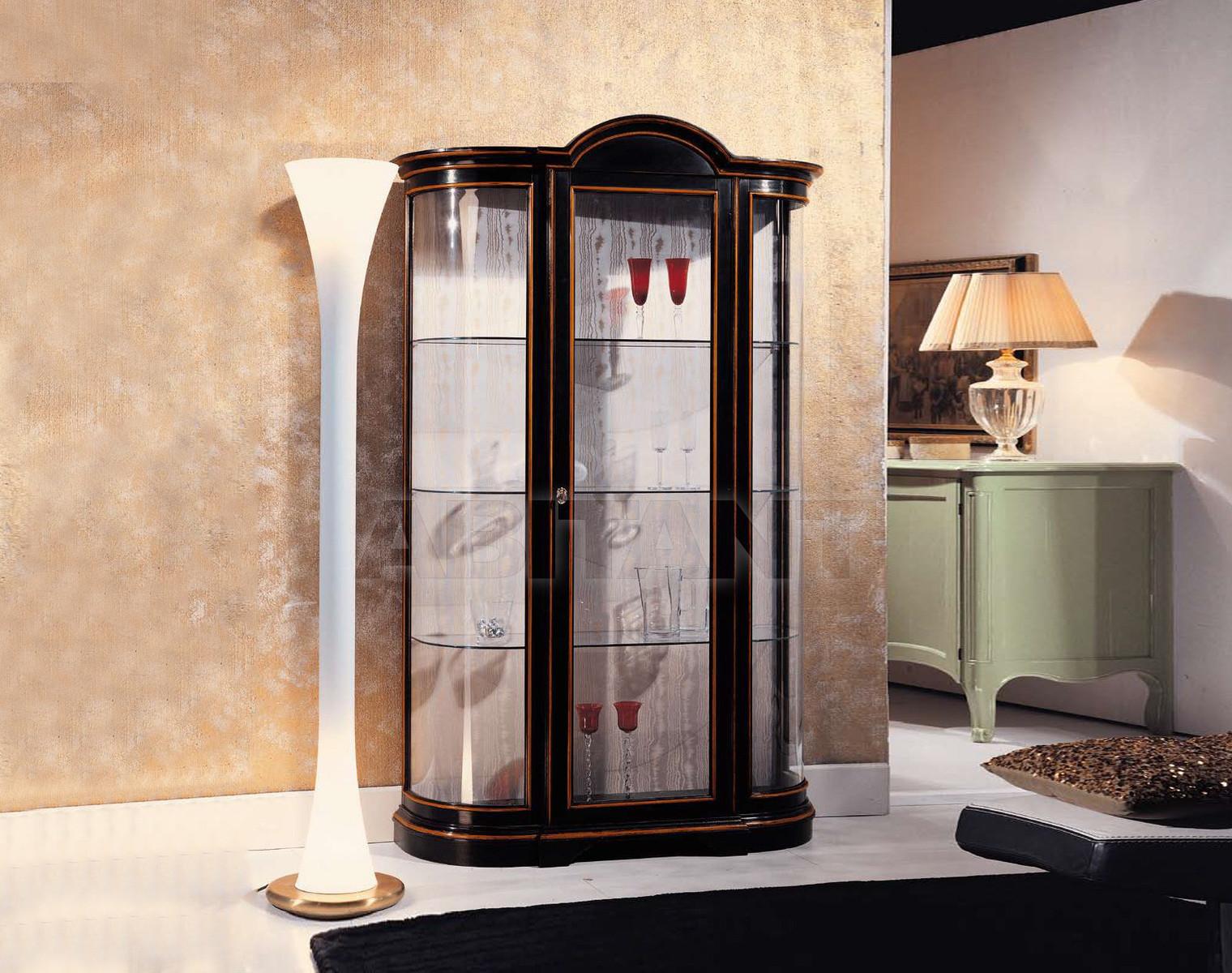 Купить Витрина Metamorfosi Art Deco 1129