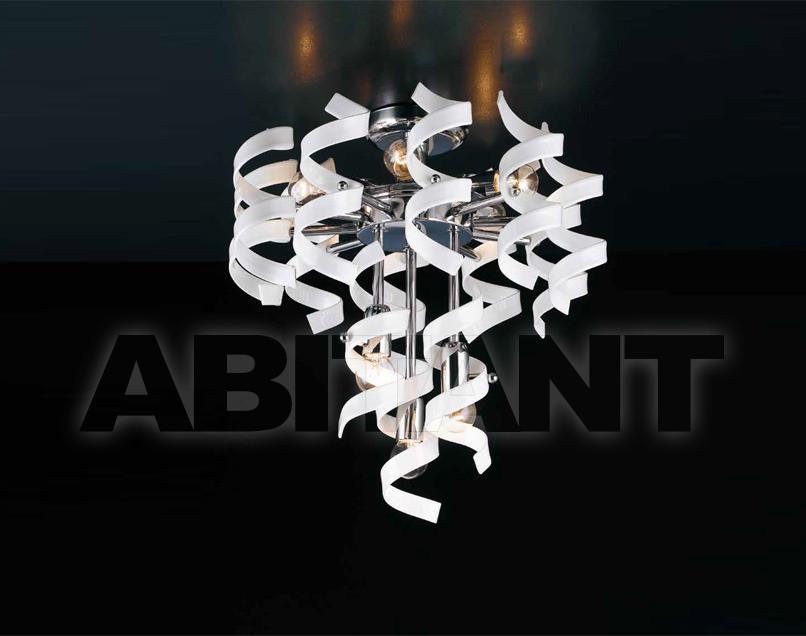 Купить Светильник Artigiana Lampadari Allegato 2012 1080/5+3PL