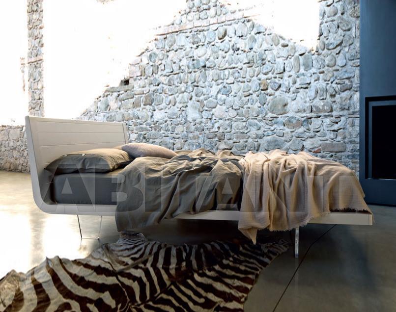 Купить Кровать Zanette Notte 76087