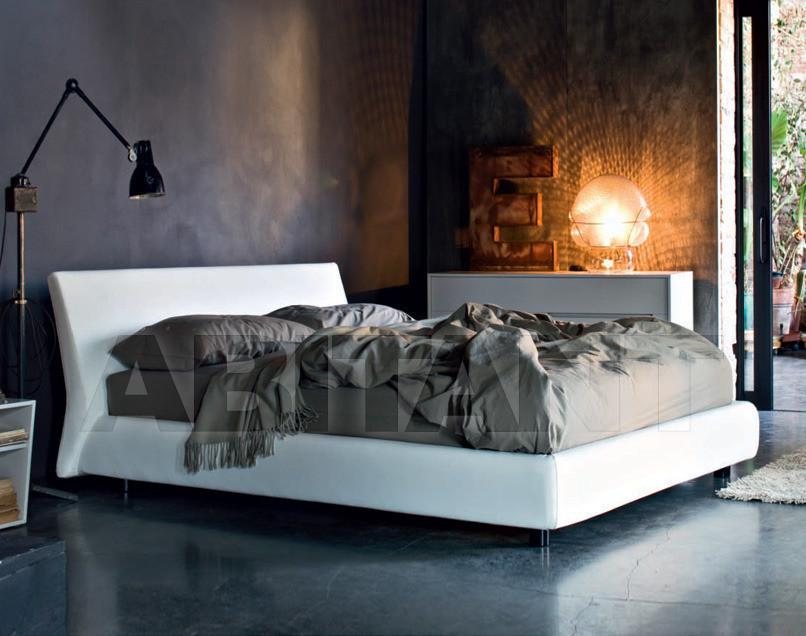 Купить Кровать Zanette Notte 76350