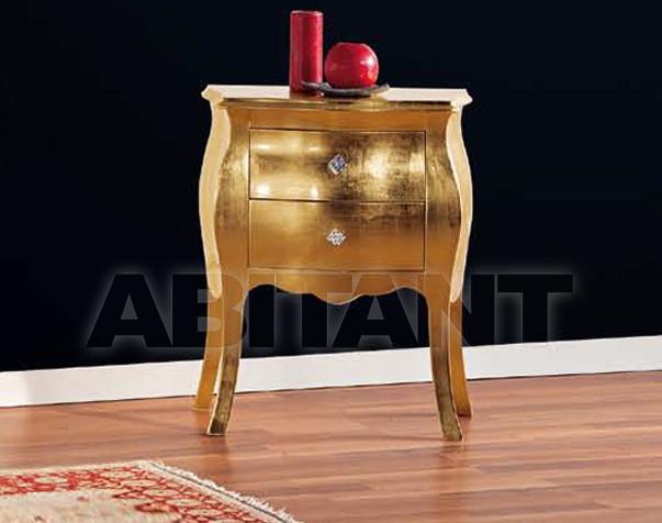Купить Тумбочка Metamorfosi Art Deco 1109