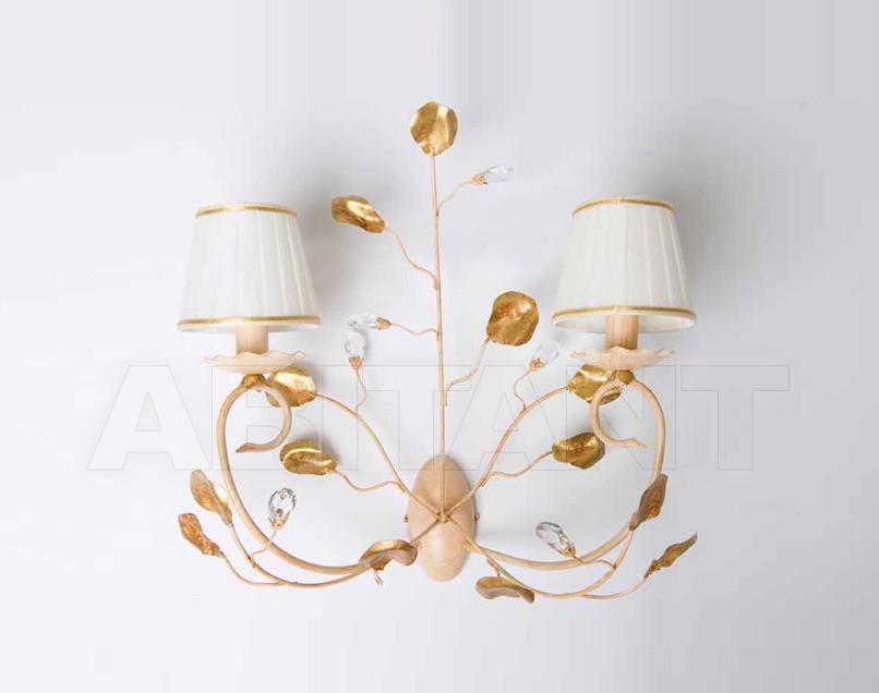 Купить Бра Artigiana Lampadari Allegato 2012 1092/2A