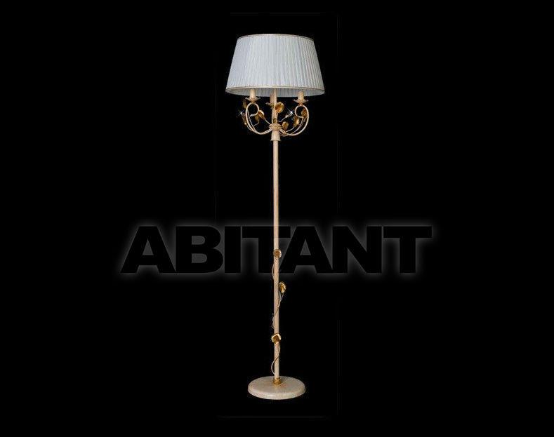 Купить Торшер Artigiana Lampadari Allegato 2012 1092/LT
