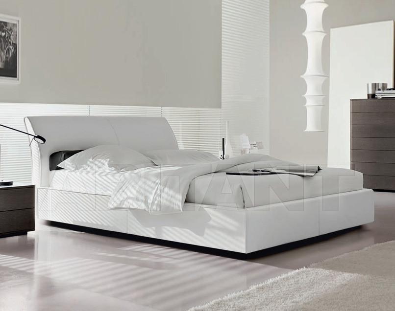 Купить Кровать Zanette Notte 76490