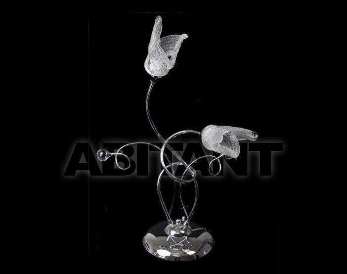 Купить Лампа настольная Artigiana Lampadari Allegato 2012 1097/2LG