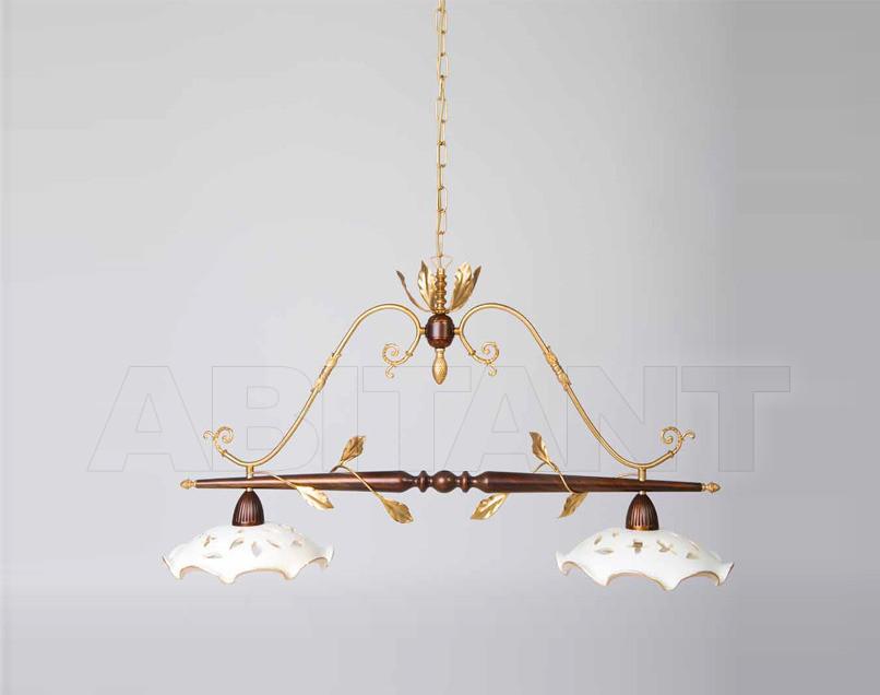 Купить Светильник Artigiana Lampadari Allegato 2012 1099/T2