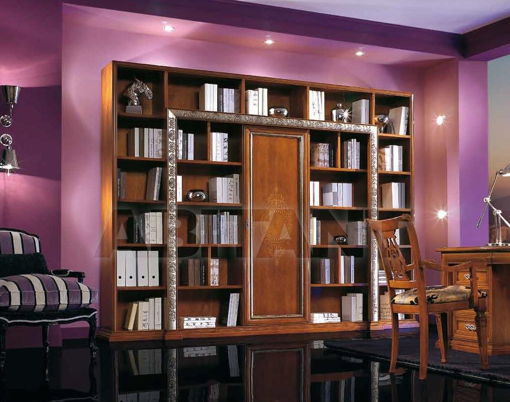 Купить Библиотека Metamorfosi Casa Italiana E-702