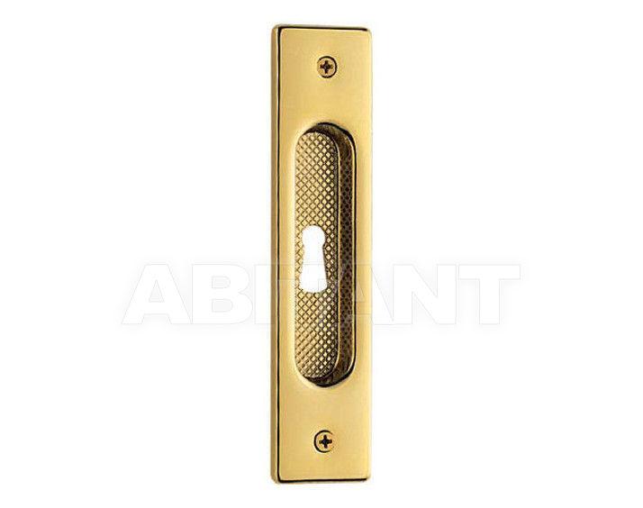 Купить Дверная ручка Colombo Design Maniglie Incasso CD111CF
