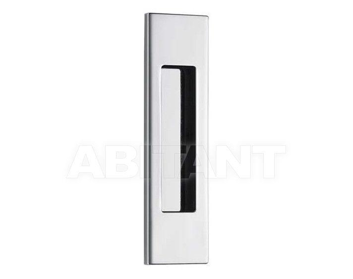 Купить Дверная ручка Colombo Design Maniglie Incasso ID411