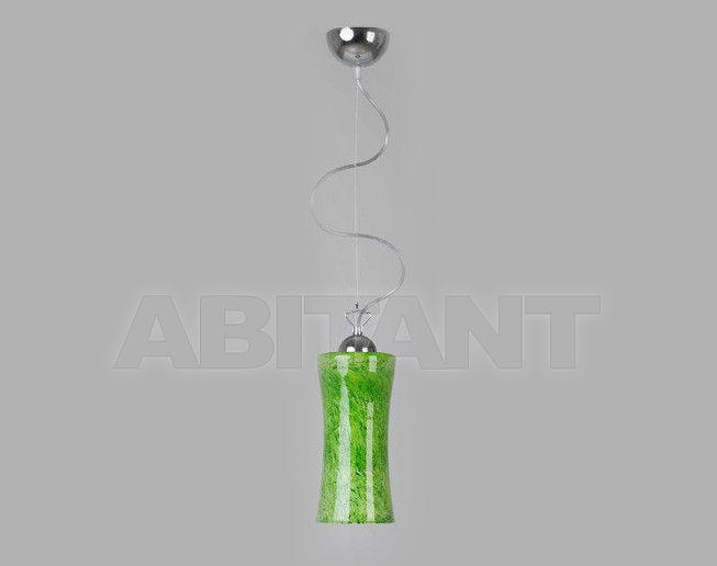Купить Светильник Artigiana Lampadari Allegato 2012 CILINDRO H35 gre