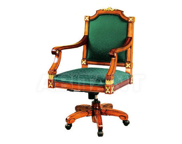 Купить Кресло для кабинета Camerin 2013 175