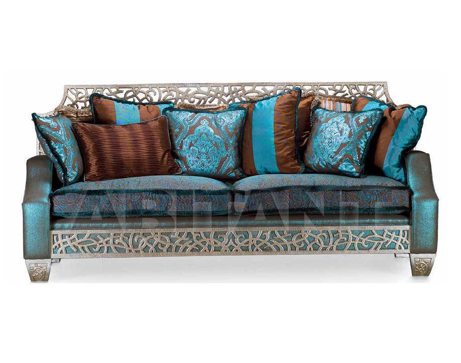 Купить Диван IMPERO Isacco Agostoni Contemporary 1272 2 SEATER SOFA