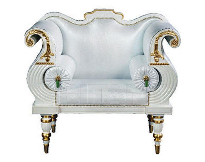 Купить Кресло Camerin 2013 152PC