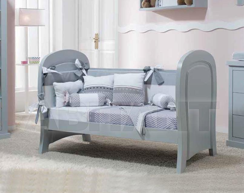 Купить Кровать детская Trebol Infantil 01.03.280
