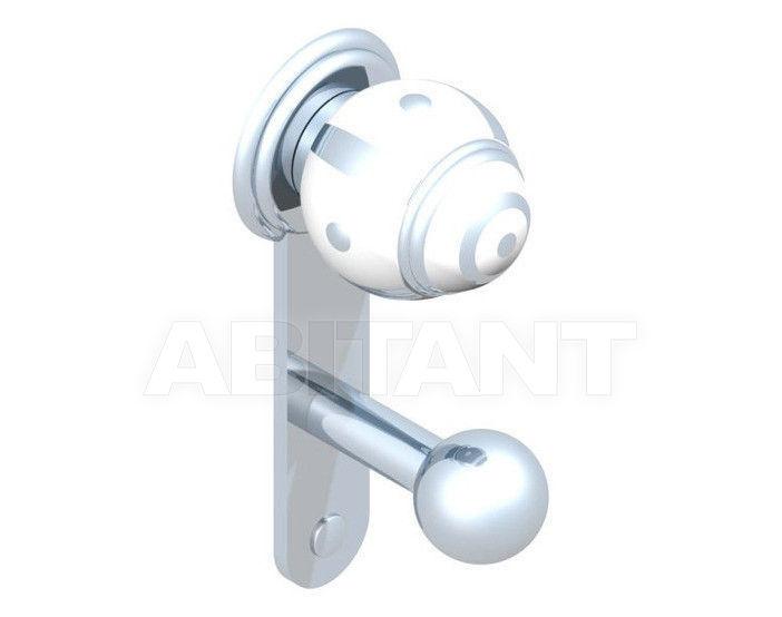 Купить Крючок THG Bathroom A7B.517 Ithaque platinum decor