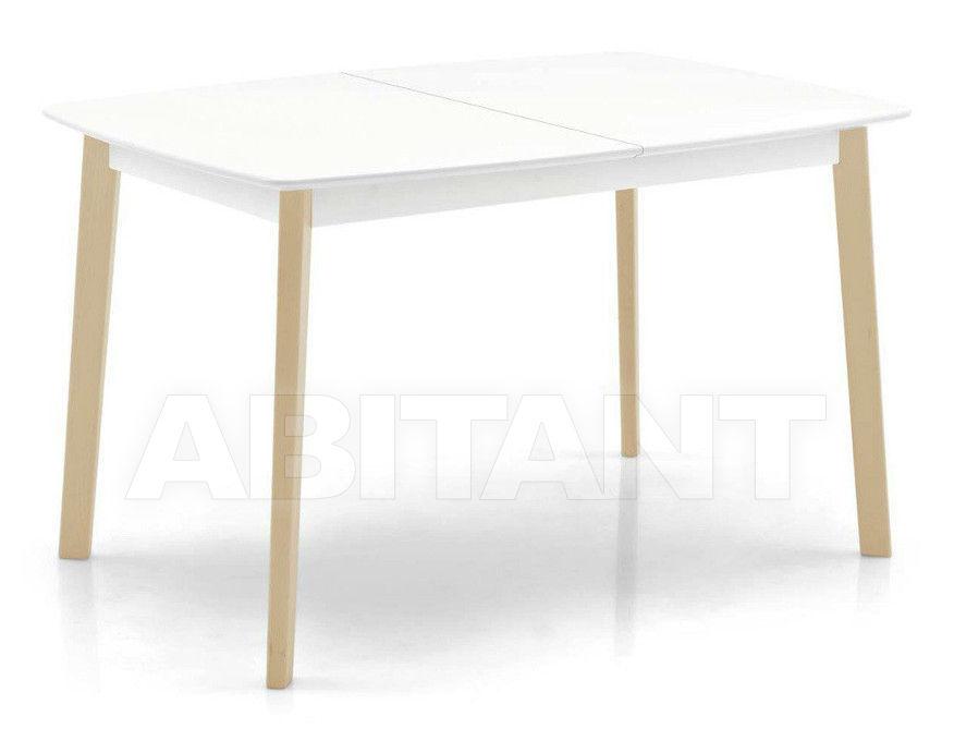 Купить Стол обеденный CREAM TABLE Calligaris  Dining CS/4063-R