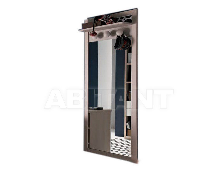 Купить Зеркало настенное Lineas Taller Natural Chic Catalogo NMARCOPER