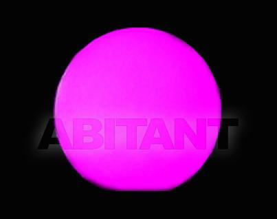Купить Лампа напольная Imagilights 2013 BALL 50 purple