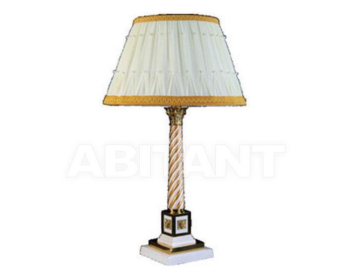 Купить Лампа настольная Camerin 2013 616PC