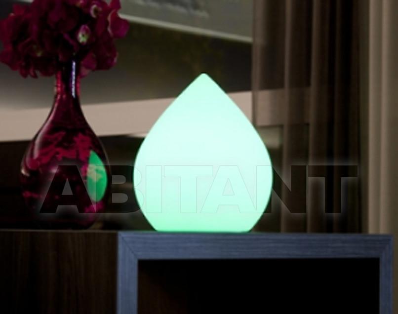 Купить Лампа настольная Imagilights 2013 CONE green