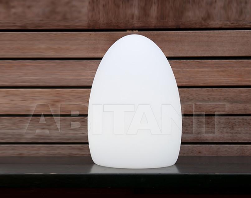 Купить Лампа настольная Imagilights 2013 EGG BIG White