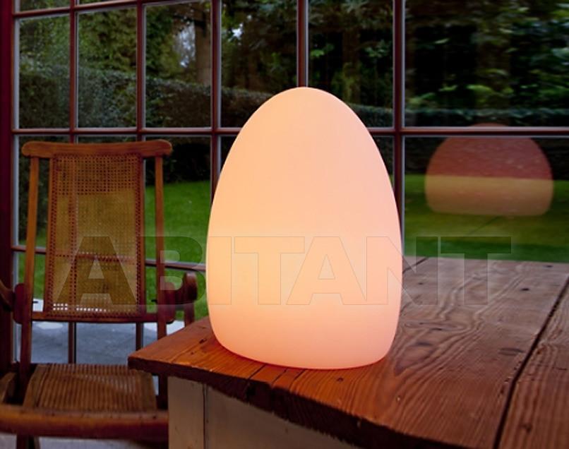 Купить Лампа настольная Imagilights 2013 EGG BIG orange