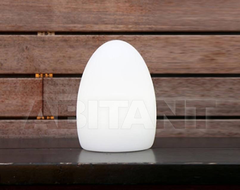 Купить Лампа настольная Imagilights 2013 EGG SMALL White