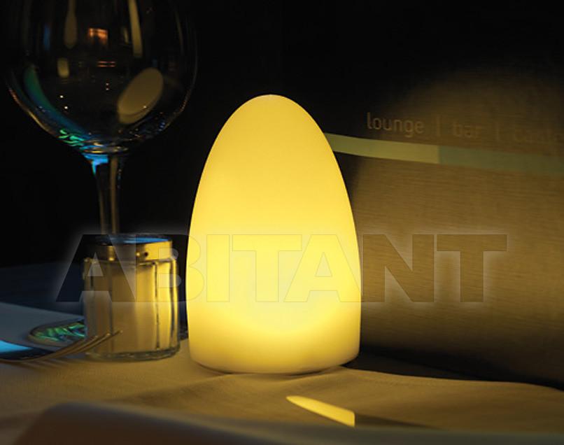 Купить Лампа настольная Imagilights 2013 BULLIT