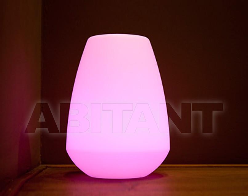 Купить Лампа настольная Imagilights 2013 LANTERN pink