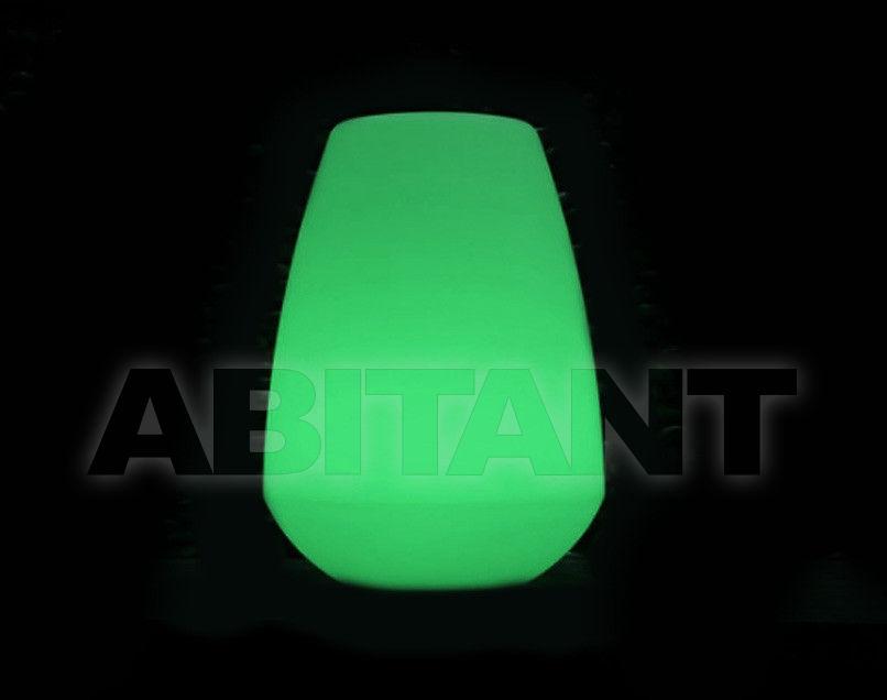 Купить Лампа настольная Imagilights 2013 LANTERN green