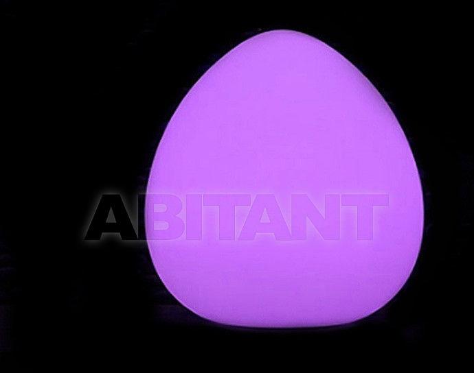 Купить Лампа настольная Imagilights 2013 BYBLOS purple