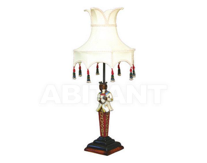 Купить Лампа настольная Camerin 2013 633