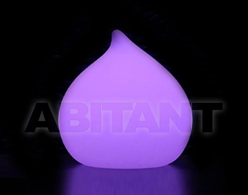 Купить Лампа настольная Imagilights 2013 TEARDROP purple