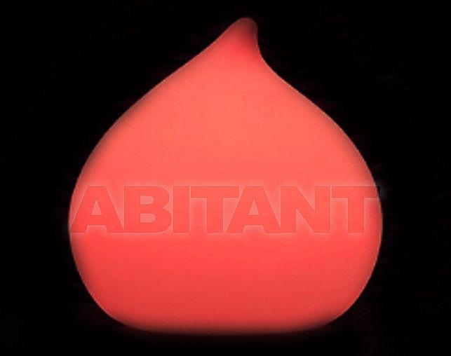 Купить Лампа настольная Imagilights 2013 TEARDROP red