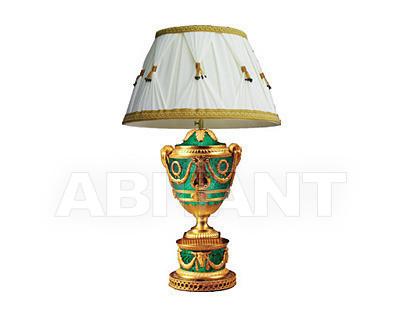 Купить Лампа настольная Camerin 2013 646